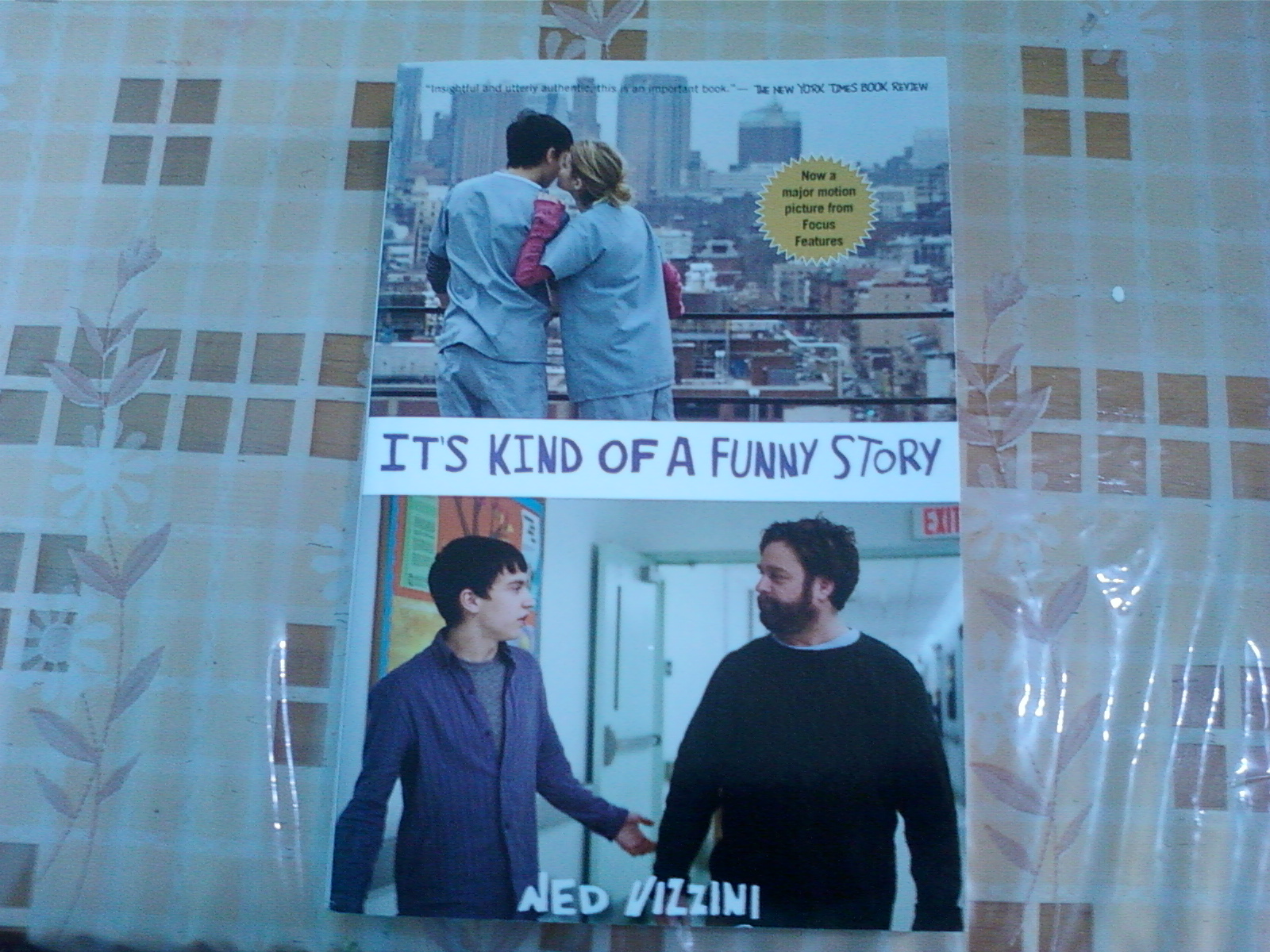 it s kind of a funny story It's kind of a funny story (2010) full movie online on fmovies watch it's kind of a funny story (2010) online free in hd - a clinically depressed teenager gets a new start after he checks himself into an adult psychiatric w.