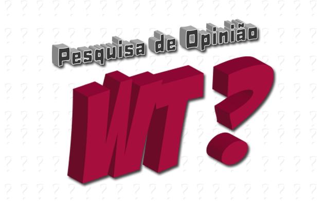 BANNER PESQUISA DE OPINIÃO