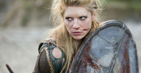 Vikings (3)