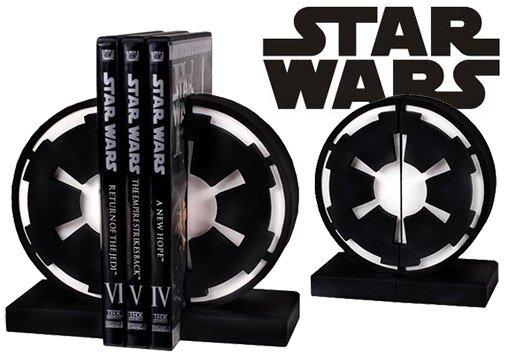 Apoio-de-Livros-Star-Wars-Imperial-Seal-Bookends