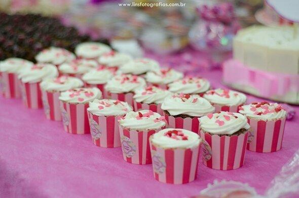 Cupcakes da Cozinha Vintage