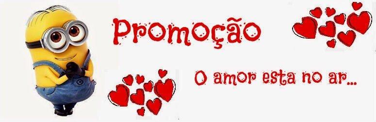 Banner O Amor esta no ar