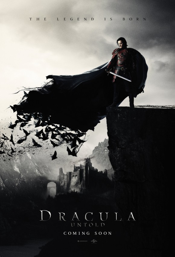 Dracula Untold (2)