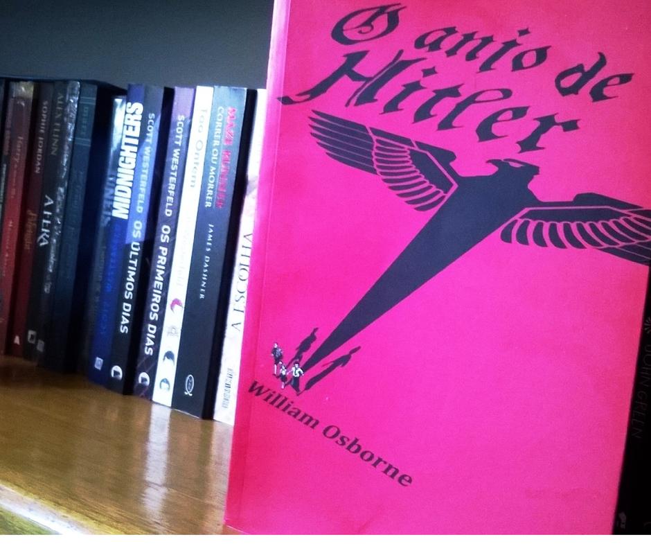 Anjo de Hitler