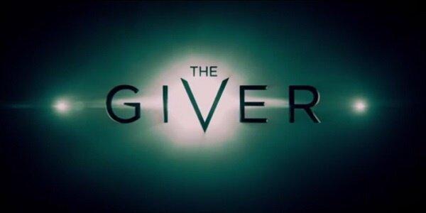 the giver doador de memórias