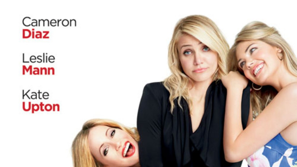 the other woman mulheres ao ataque