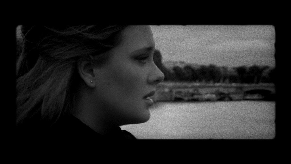 Adele álbuns de fossa