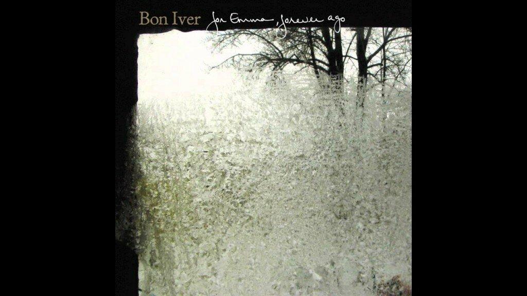 Bon Iver álbuns de fossa