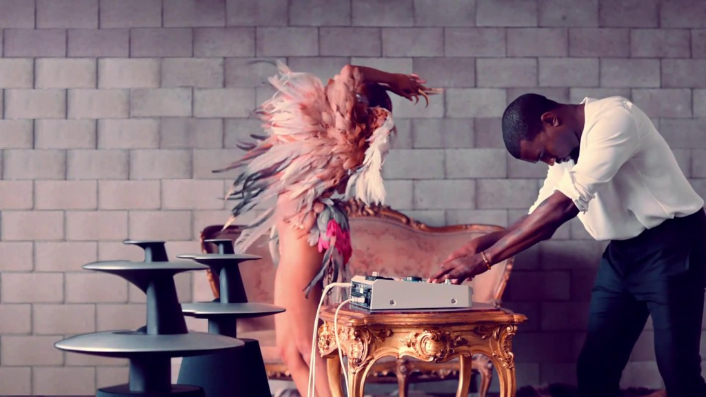Kanye West albuns de fossa