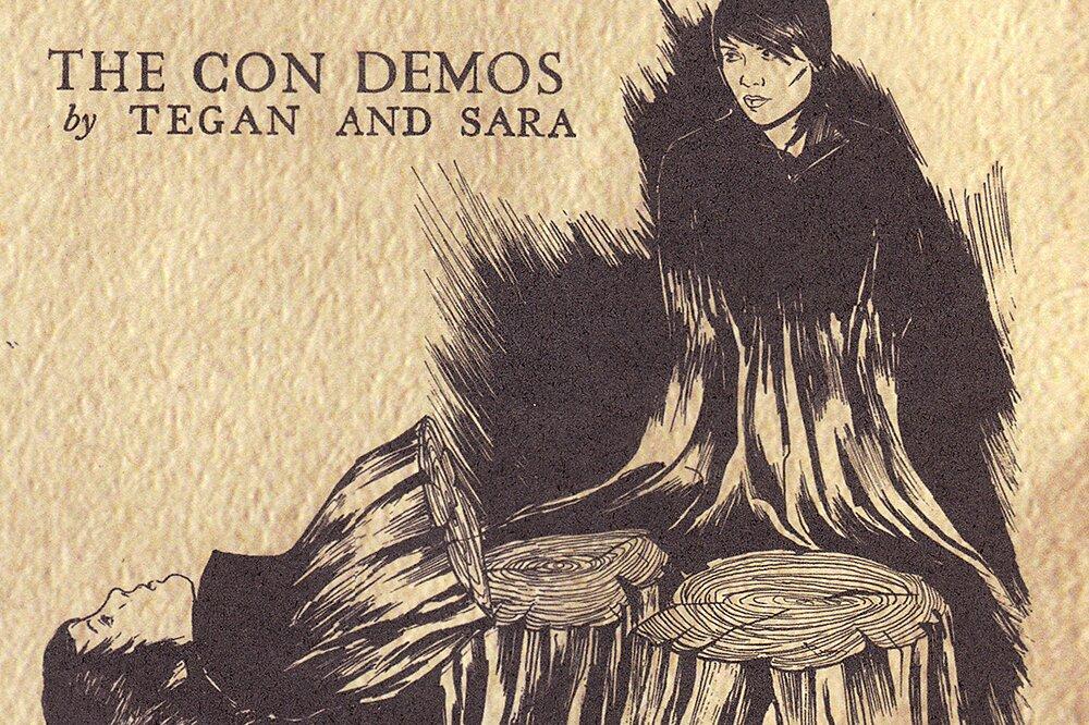Tegan and Sara álbuns de fossa