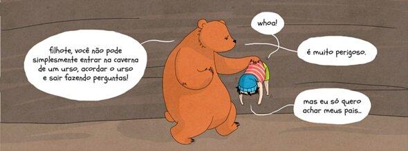 bear pais