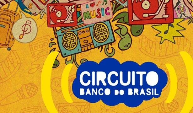 circuito banco do brasil 2014