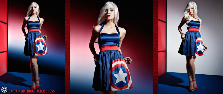 Captain-America-dress-Hot-Topic