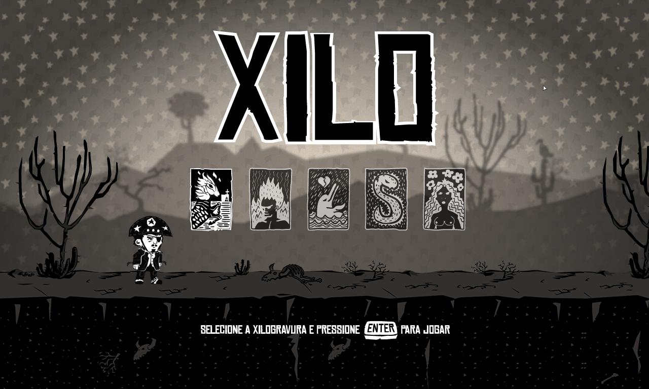 Xilo - Games Nacionais