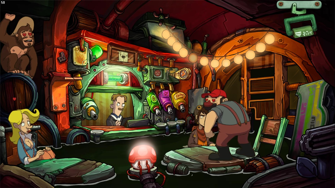 deponia - game 4