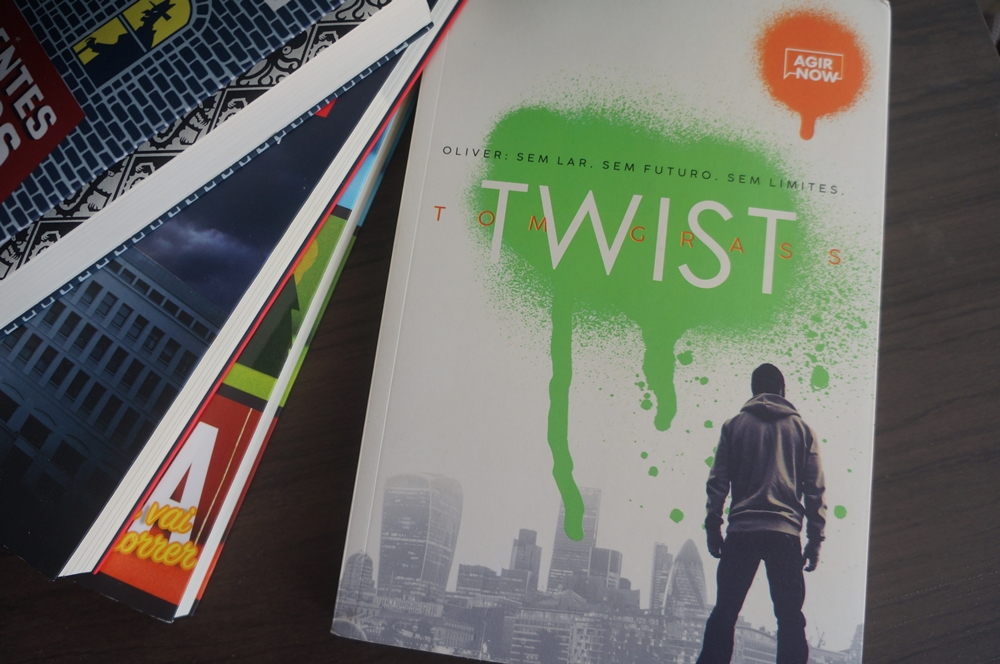 Twist, Tom Grass