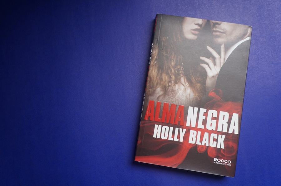 Alma Negra, Holly Black