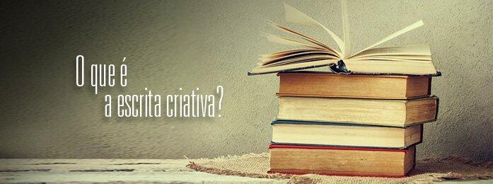 escrita criativa