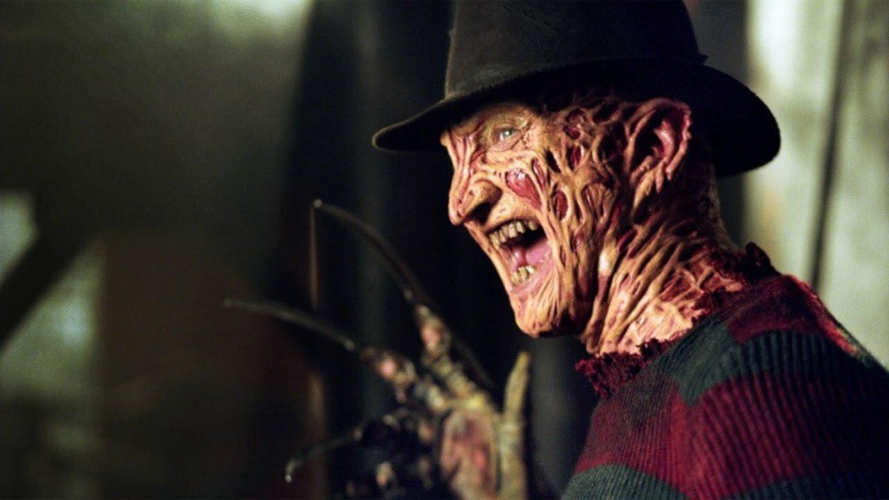 Freddy Krueger - Personagens que causam calafrios de filmes de terro