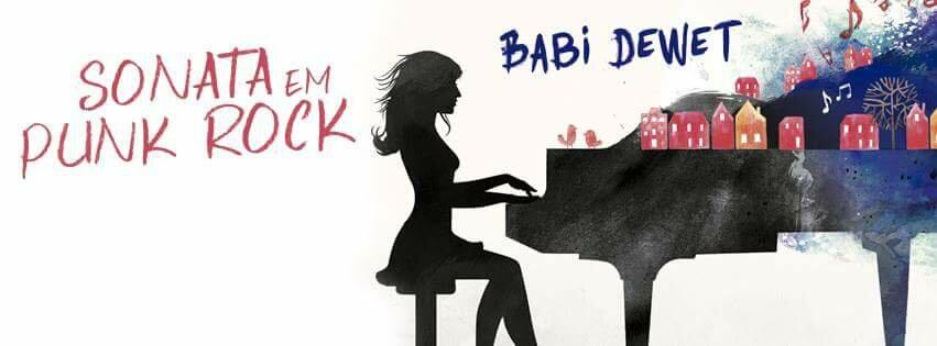 Sonata em Punk Rock (Cidade da Música #1), por Babi Dewet