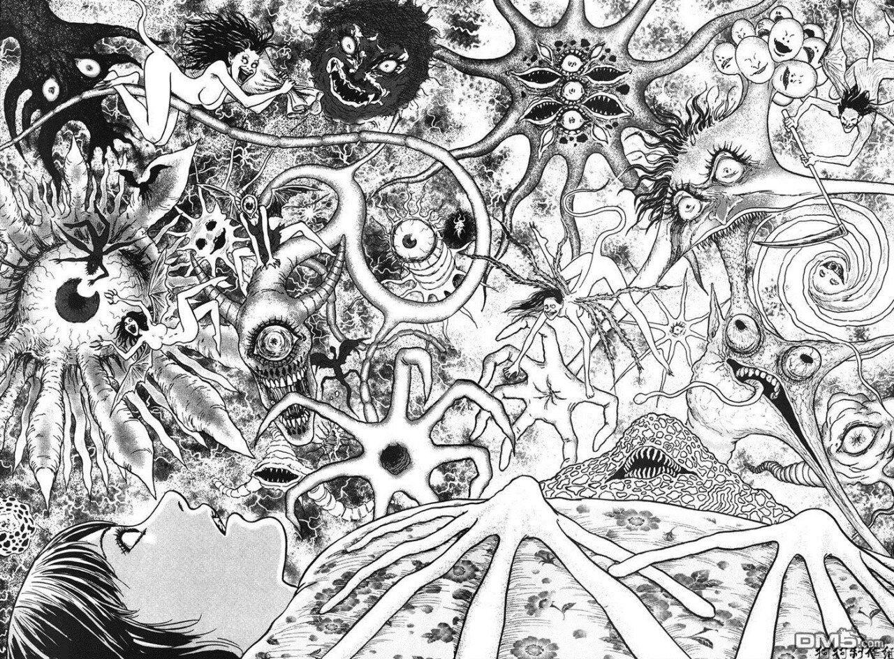 Tokyo-Terror-DarkSide-Books-Fragments-of-Horror-mangá